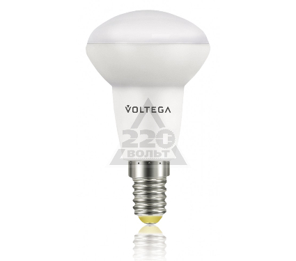 Лампа светодиодная VOLTEGA VG3-RM2E14warm6W