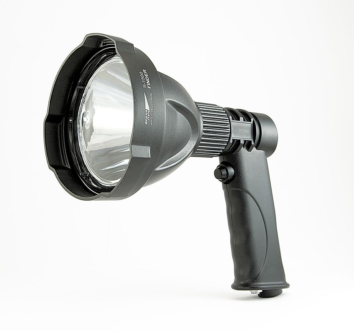 Фонарь ЯРКИЙ ЛУЧ S-1500 finder фонари dosun светодиодная фара высокой производительности