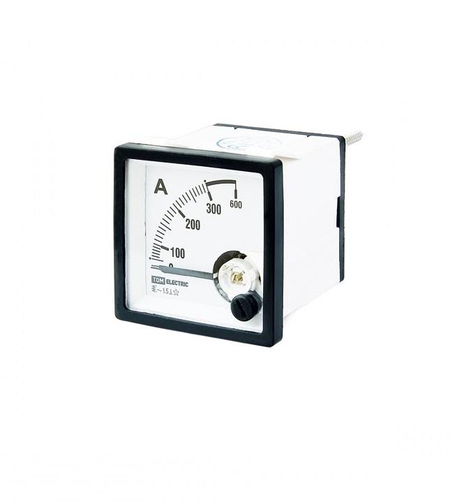 Амперметр Tdm Sq1102-0054 лампа энергосберегающая tdm sq0323 0054