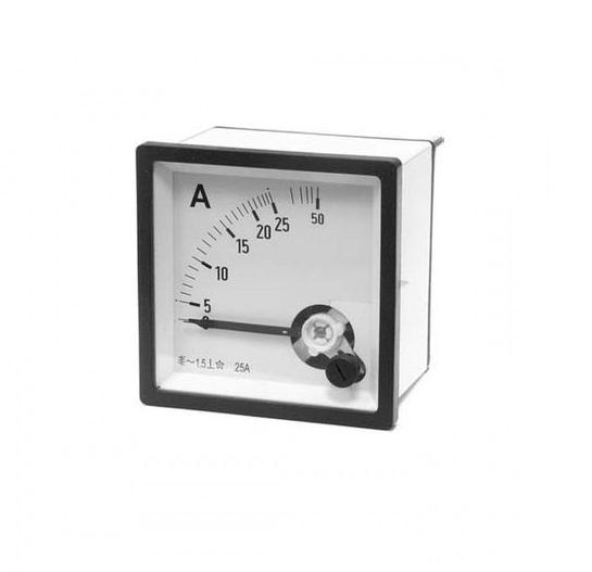 Амперметр щитовой поверенный Tdm Sq1102-0080