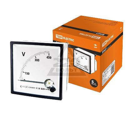 Вольтметр TDM SQ1102-0120