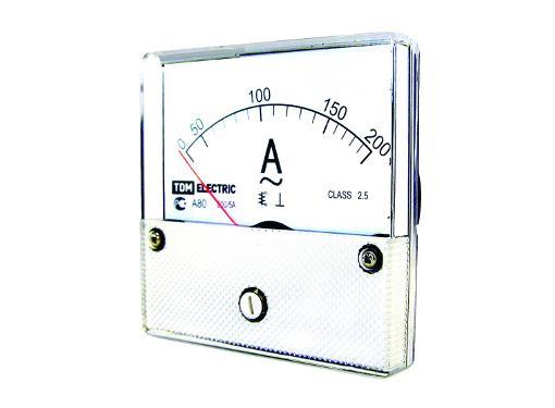 Амперметр щитовой TDM SQ1102-0244