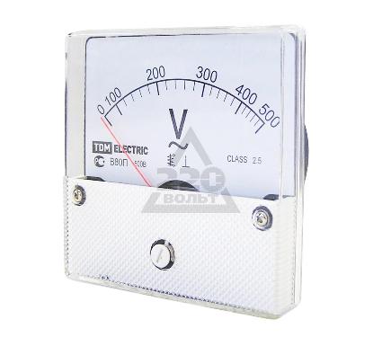 Вольтметр TDM SQ1102-0239