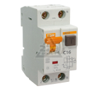 Автомат TDM SQ0202-0016