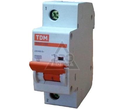 Автомат TDM SQ0207-00551