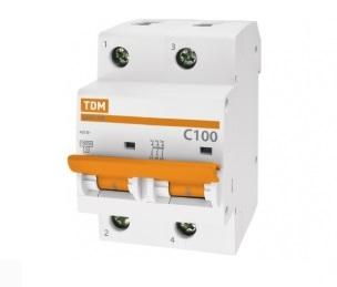 купить Автомат Tdm Sq0207-0058 по цене 1039 рублей