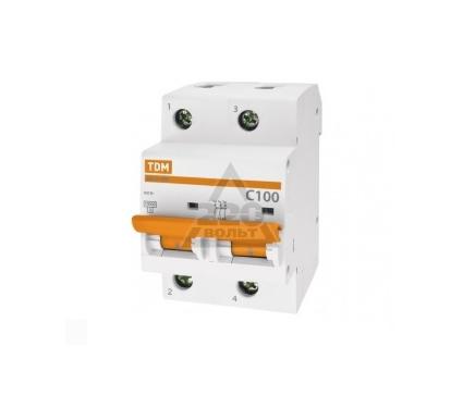 Автомат TDM SQ0207-0059