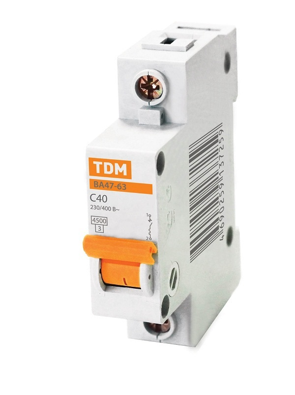 Автомат Tdm Sq0218-0006 изолятор tdm sq0810 0006