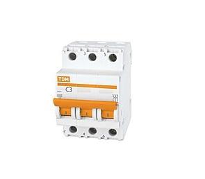 Автомат Tdm Sq0218-0019