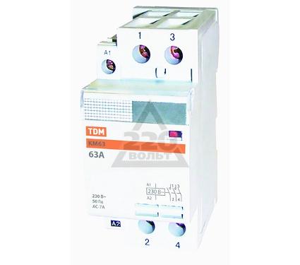 Контактор TDM SQ0213-0011