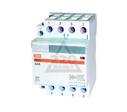 Контактор TDM SQ0213-0015