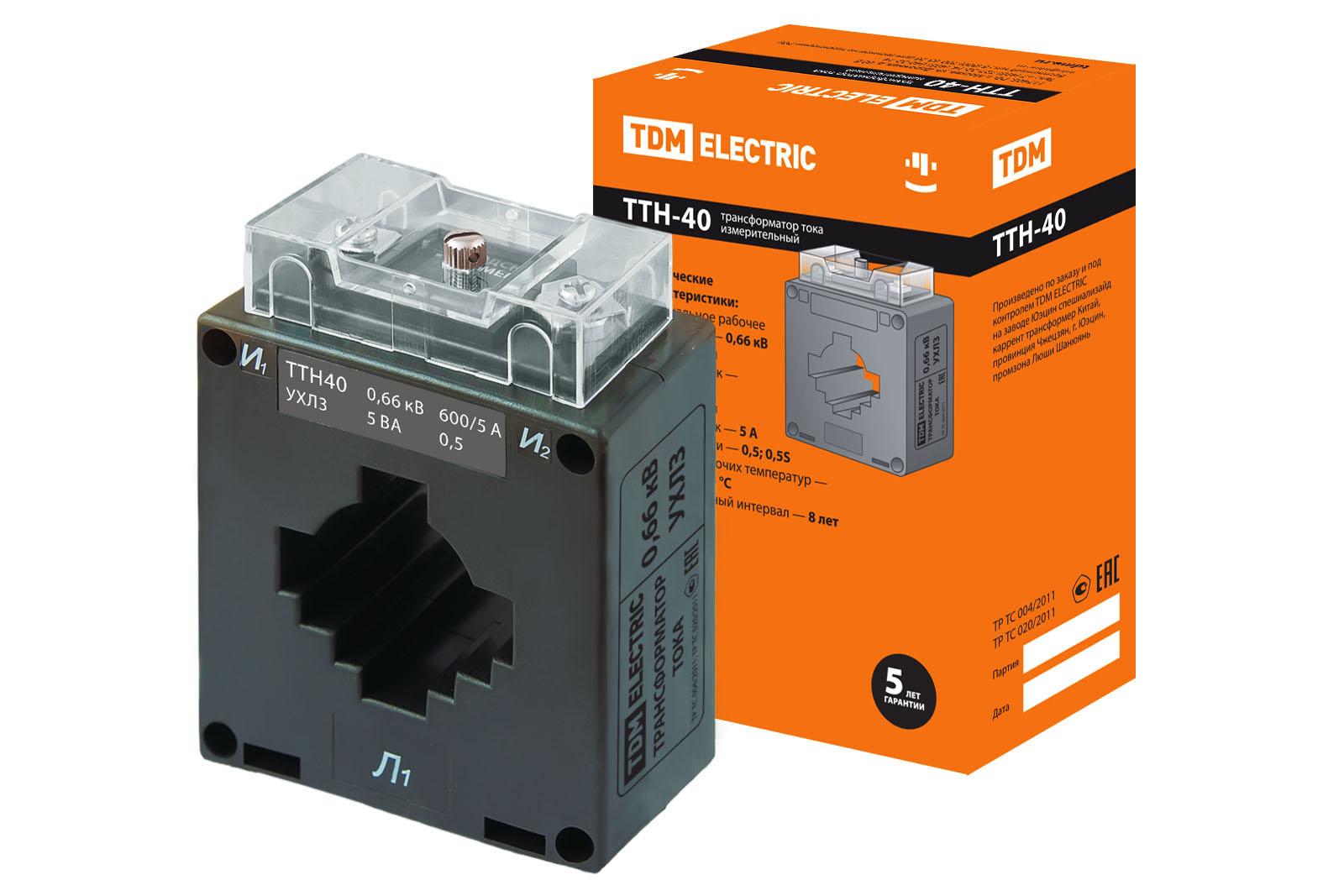 Трансформатор Tdm Sq1101-0096 от 220 Вольт