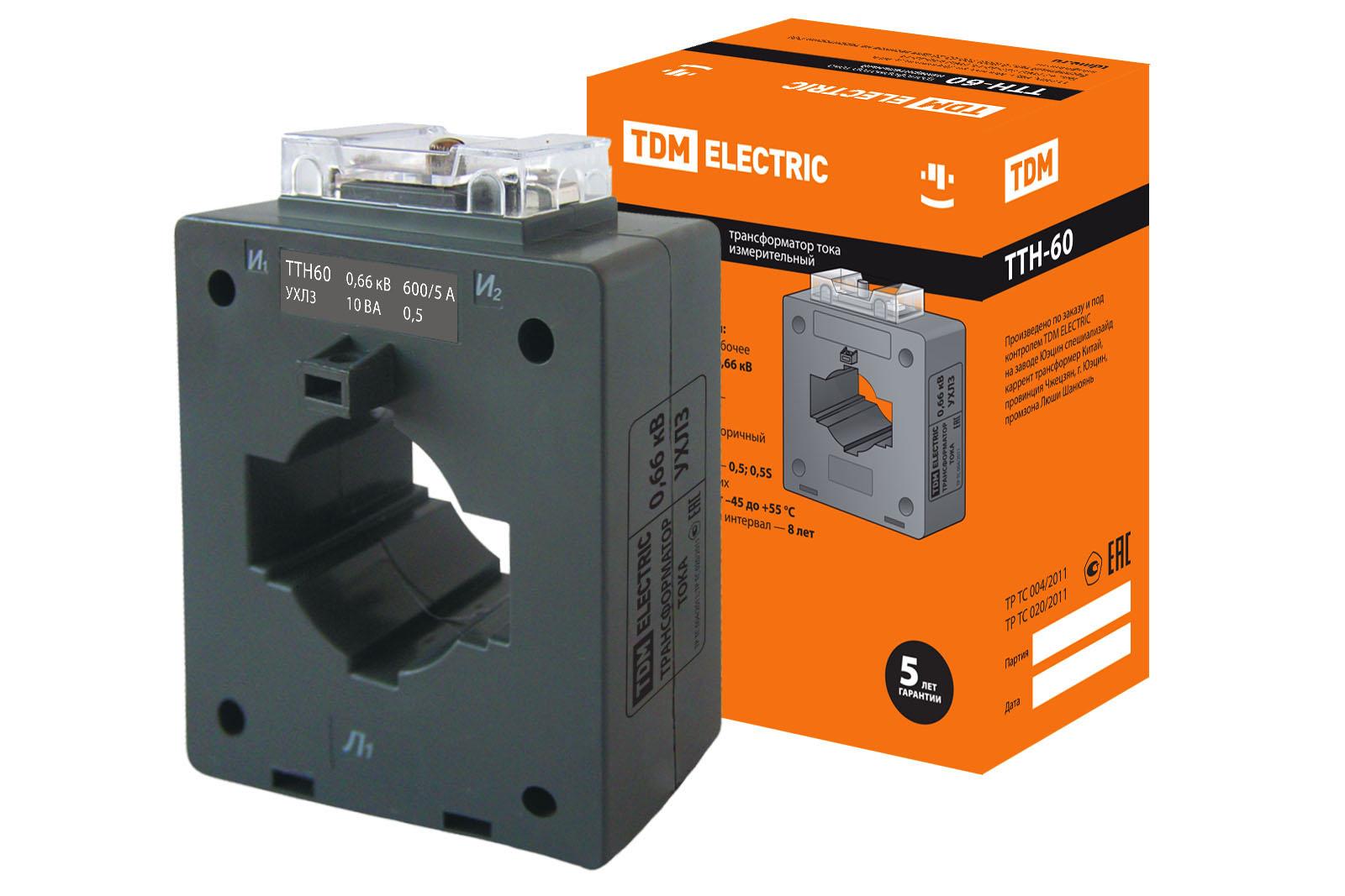 Трансформатор Tdm Sq1101-0122 от 220 Вольт