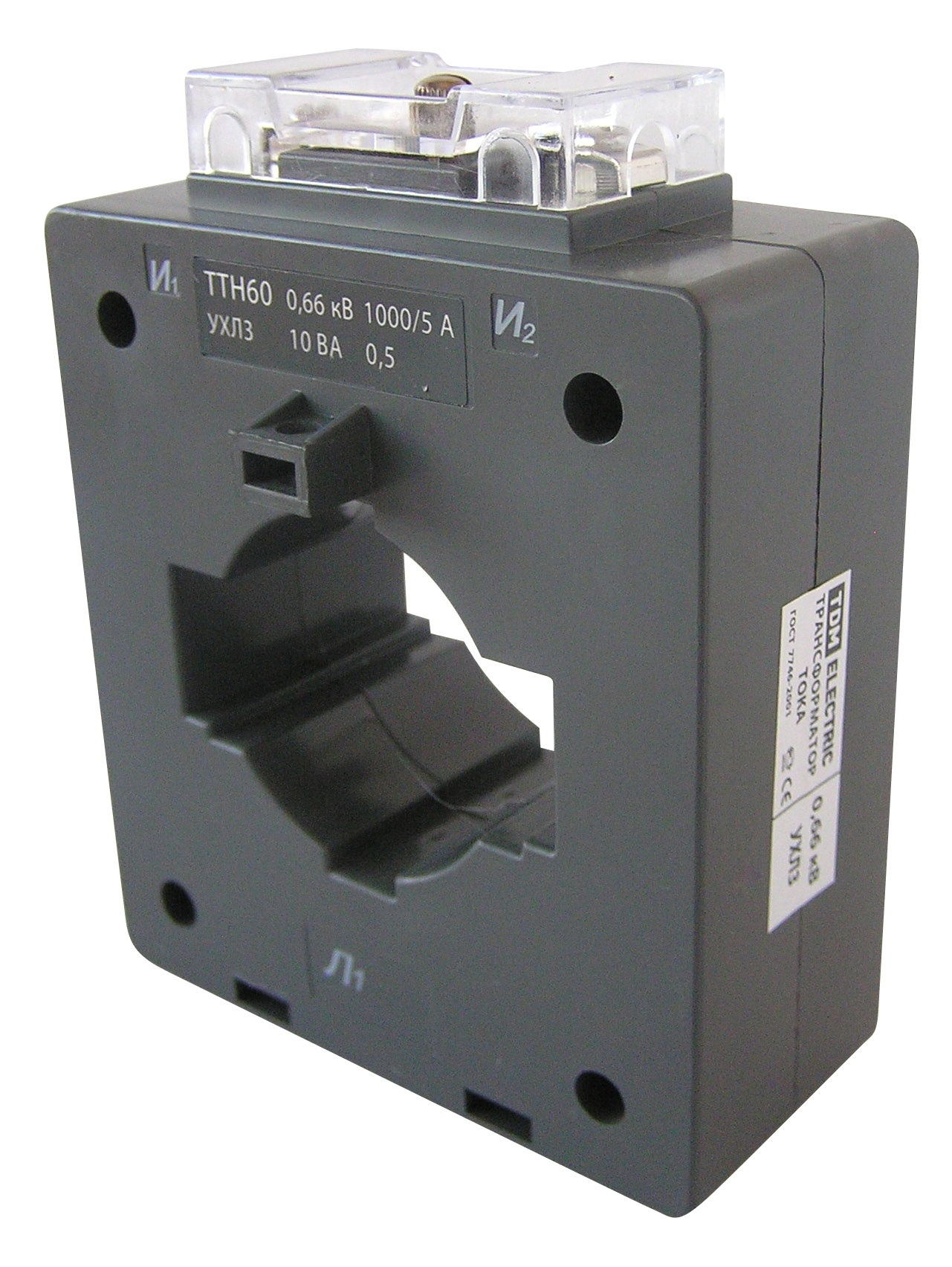 Трансформатор Tdm Sq1101-0161