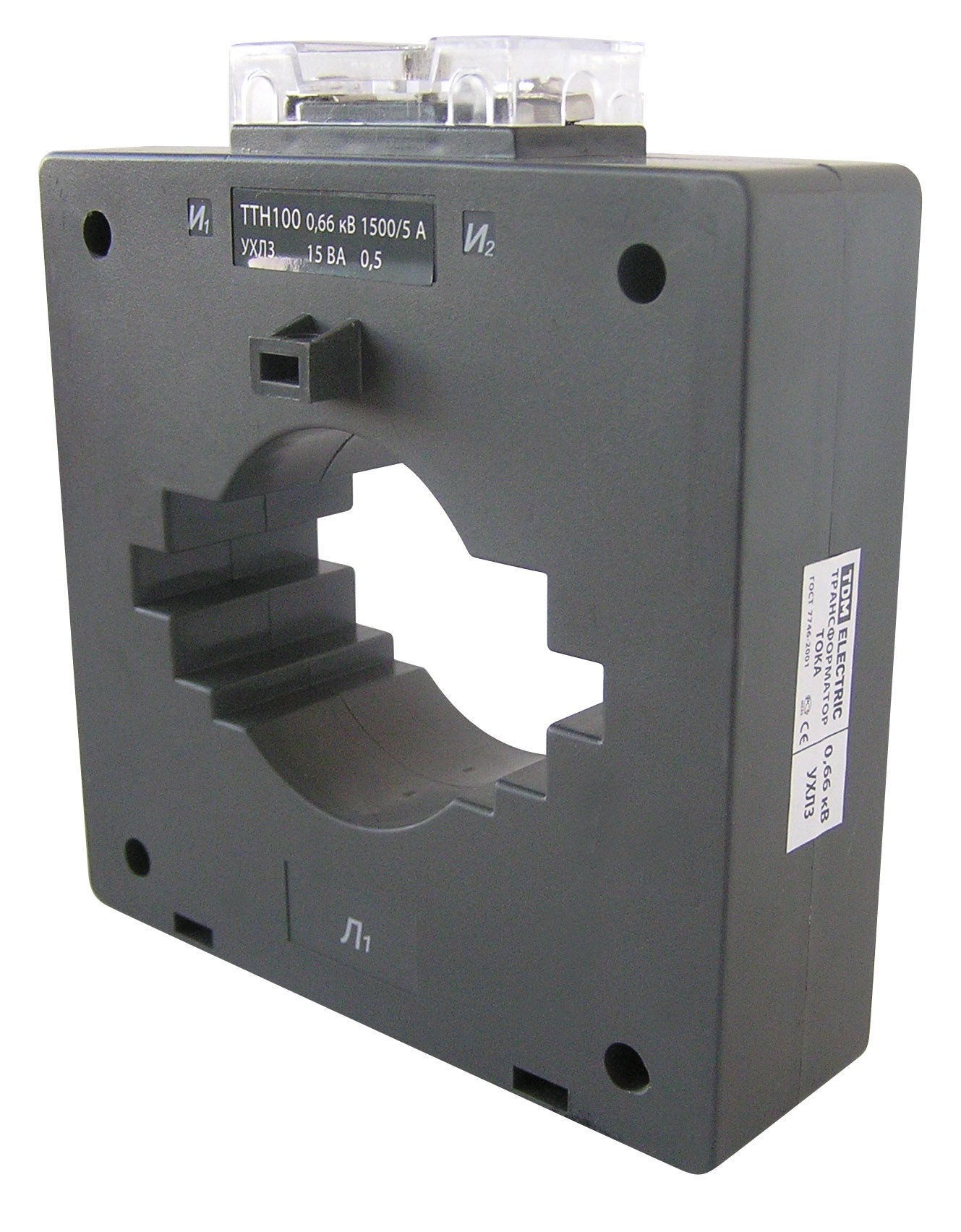 Трансформатор Tdm Sq1101-0168