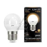 Купить Лампа светодиодная GAUSS 105102107
