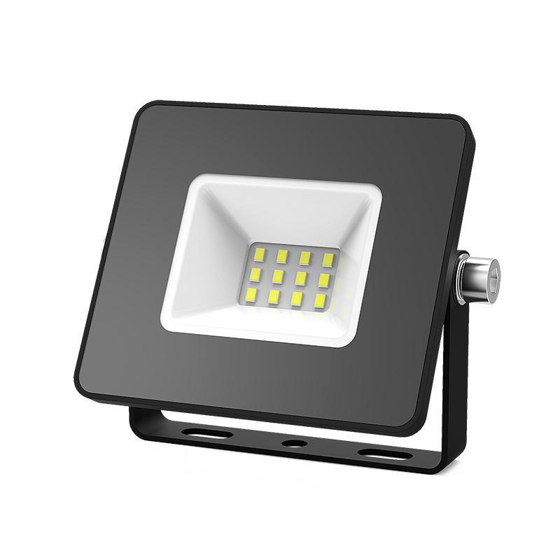 Прожектор светодиодный Gauss 613100310 стационарный