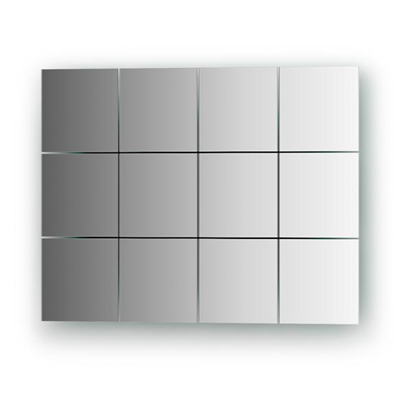 Зеркальная плитка Evoform By 1402