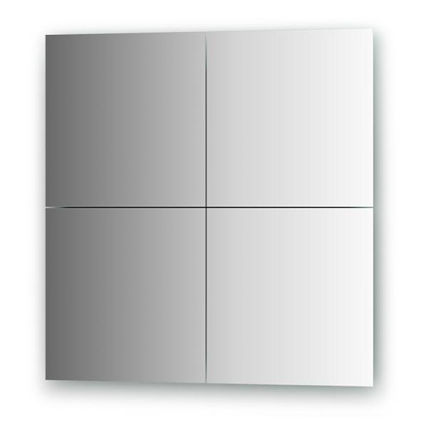 Зеркальная плитка Evoform By 1410 черная плитка для ванной купить