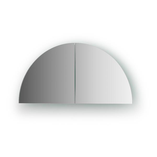 Зеркальная плитка Evoform By 1414 черная плитка для ванной купить