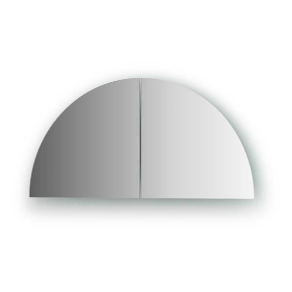 Зеркальная плитка Evoform By 1416 черная плитка для ванной купить