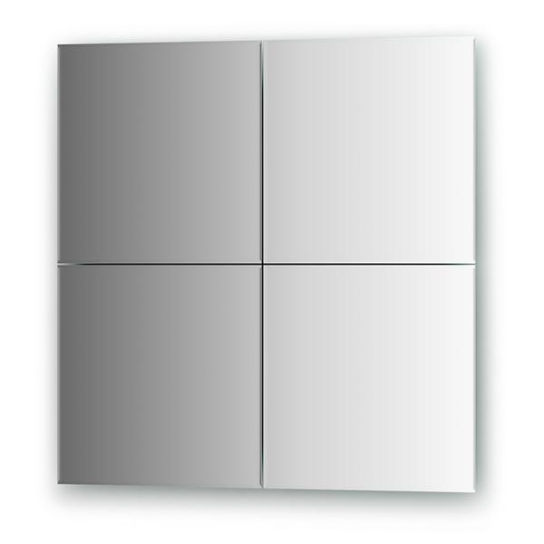 Зеркальная плитка Evoform By 1430 черная плитка для ванной купить