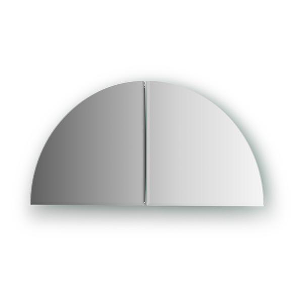 Зеркальная плитка Evoform By 1436 черная плитка для ванной купить