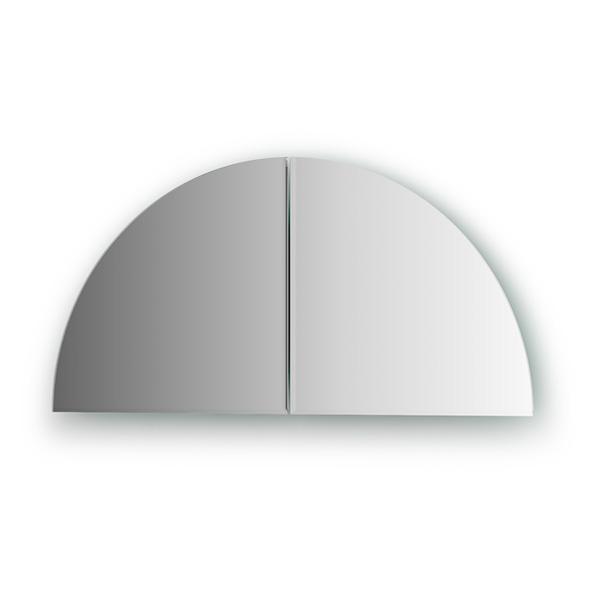 Зеркальная плитка Evoform By 1438 черная плитка для ванной купить