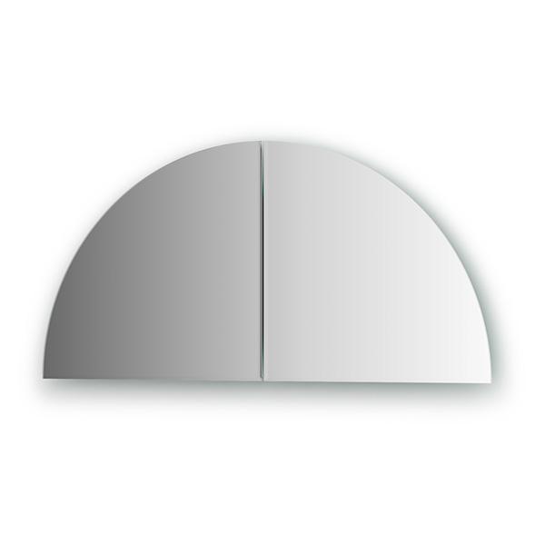 Зеркальная плитка Evoform By 1440 черная плитка для ванной купить