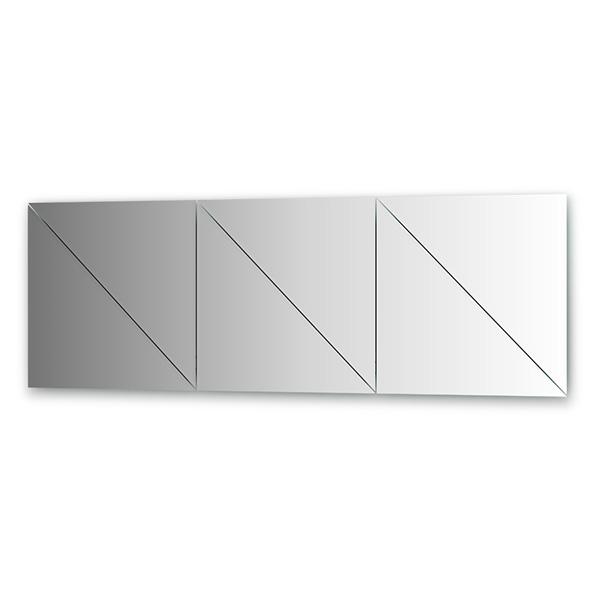 Зеркальная плитка Evoform By 1523 черная плитка для ванной купить