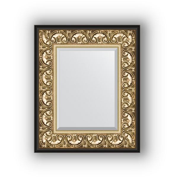 Зеркало Evoform By 1373 для прихожей