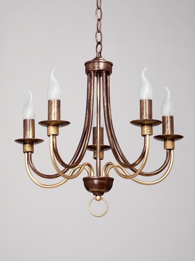 Люстра Vitaluce V1210/5 lucesolara люстра lucesolara 8001 5s цоколь е14 40w gold cream металл стекло 5 ламп
