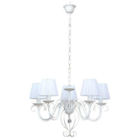 Люстра Vitaluce V1264/5 lucesolara люстра lucesolara 8001 5s цоколь е14 40w gold cream металл стекло 5 ламп
