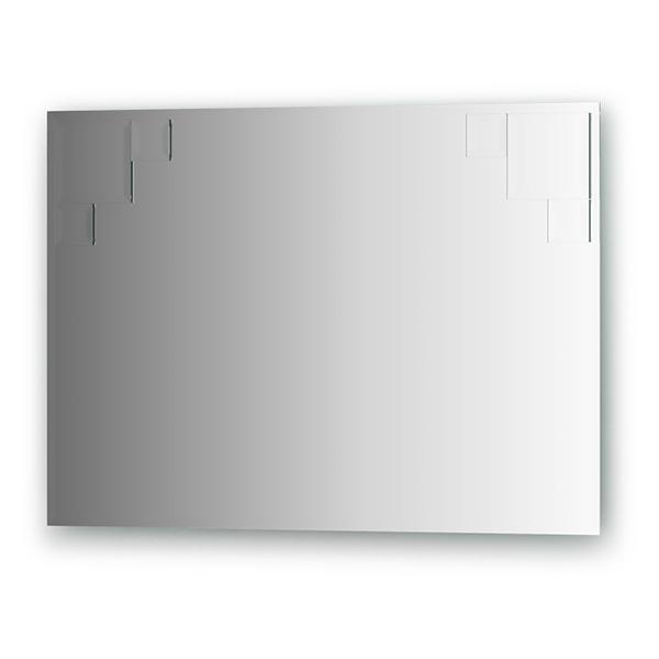Зеркало в гостиную Fbs Decora cz 0813 зеркало fbs decora cz 0810 50x60 см
