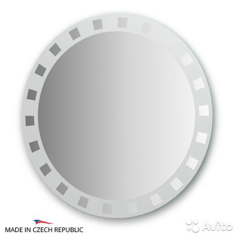 все цены на Зеркало Fbs Artistica cz 0740 онлайн