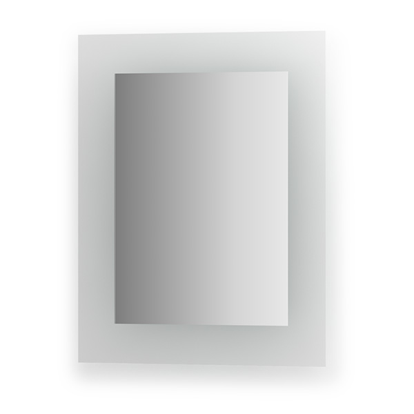 Зеркало Evoform Fashion by 0416