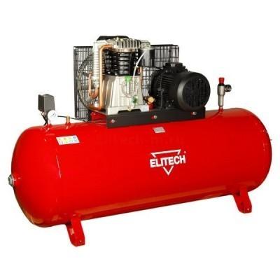 Компрессор Elitech 181282 КР500/АВ858/5.5Т насос ручной мини sks x alpin alu алюминий макс давление 6 bar под нипель av sv 10033