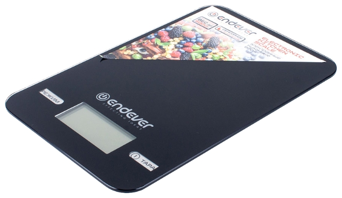 Весы кухонные Endever Ks-527