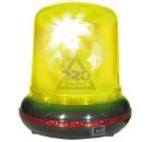 Цветной маячок СИГНАЛЭЛЕКТРОНИКС Funray/Сигнал 111 желтый 10208