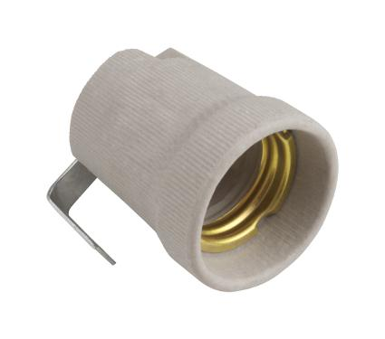 Патрон UNIEL ULH-E27P-Ceramic