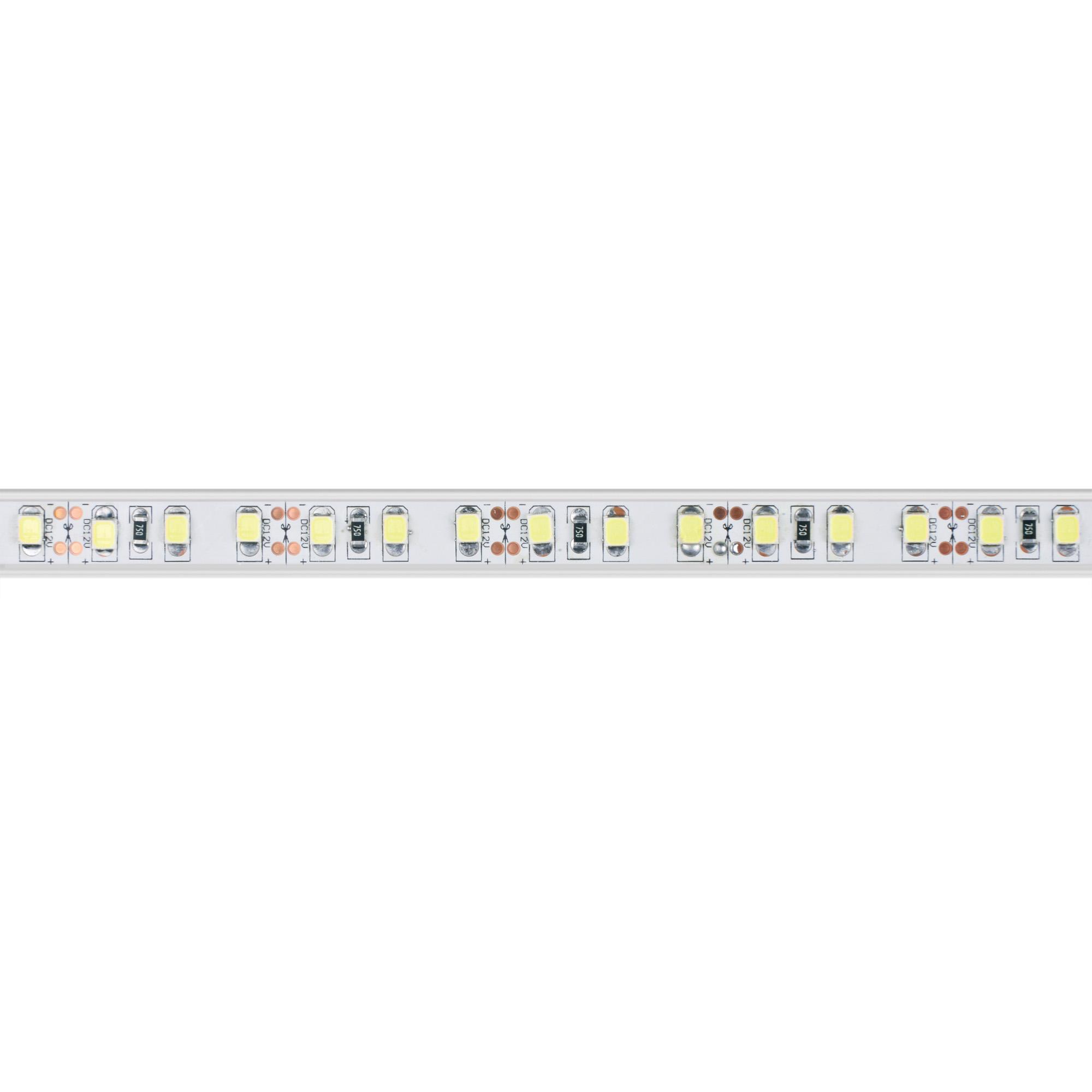 Лента светодиодная Uniel Uls-2835-120led/m-10mm-ip68-dc12v-19,2w/m-5m-dw uniel uls 10884