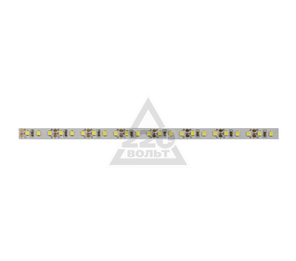 Лента светодиодная UNIEL ULS-2835-120LED/m-8mm-IP20-DC12V-19,2W/m-5M-WW