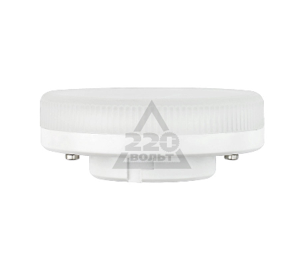 Лампа энергосберегающая UNIEL ESL-GX53-12/4000/GX53 50шт