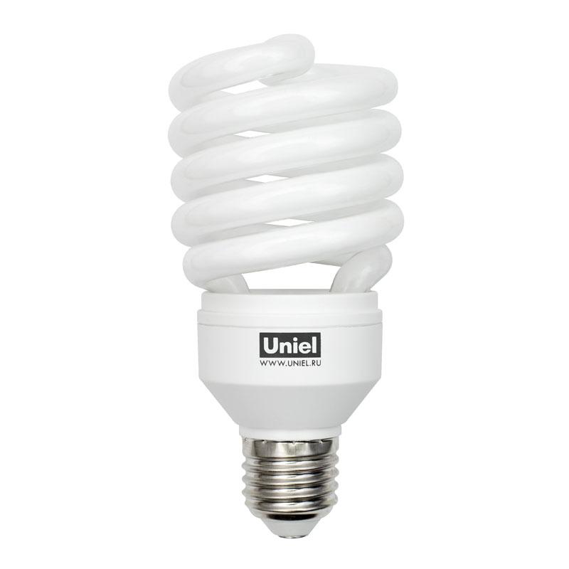 Лампа энергосберегающая Uniel Esl-h32-32/2700/e27  (ESL-H32-32/2700/E27 картон)