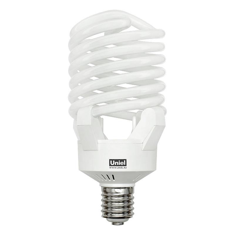 Лампа энергосберегающая Uniel Esl-s23-120/6400/e27 выключатель одноклавишный о у ip 44 schneiderelectricэтюдбелый