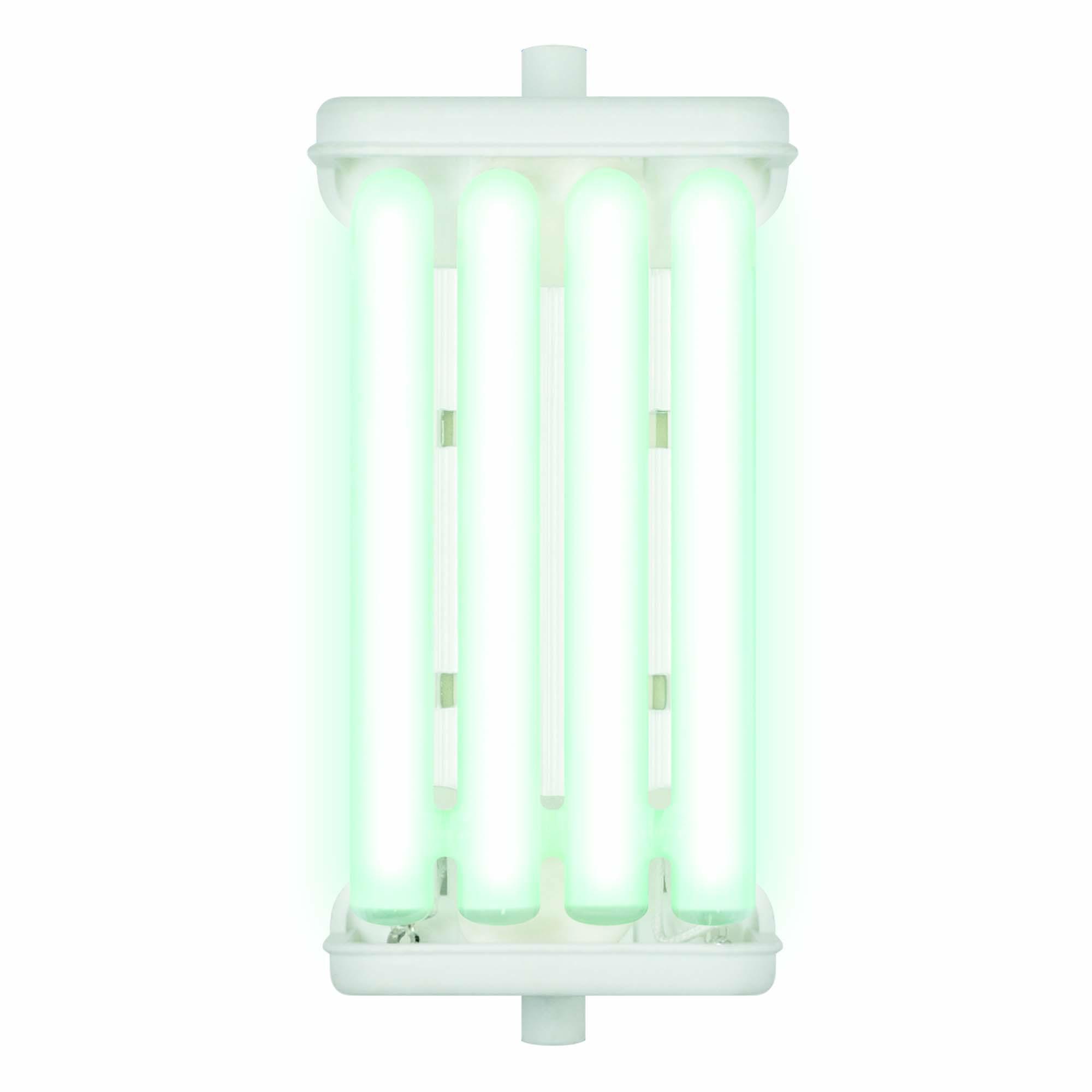 Лампа энергосберегающая Uniel Esl-422-j118-24/4000/r7s 100шт high quality ci 134 isa bus r s 422 485 100