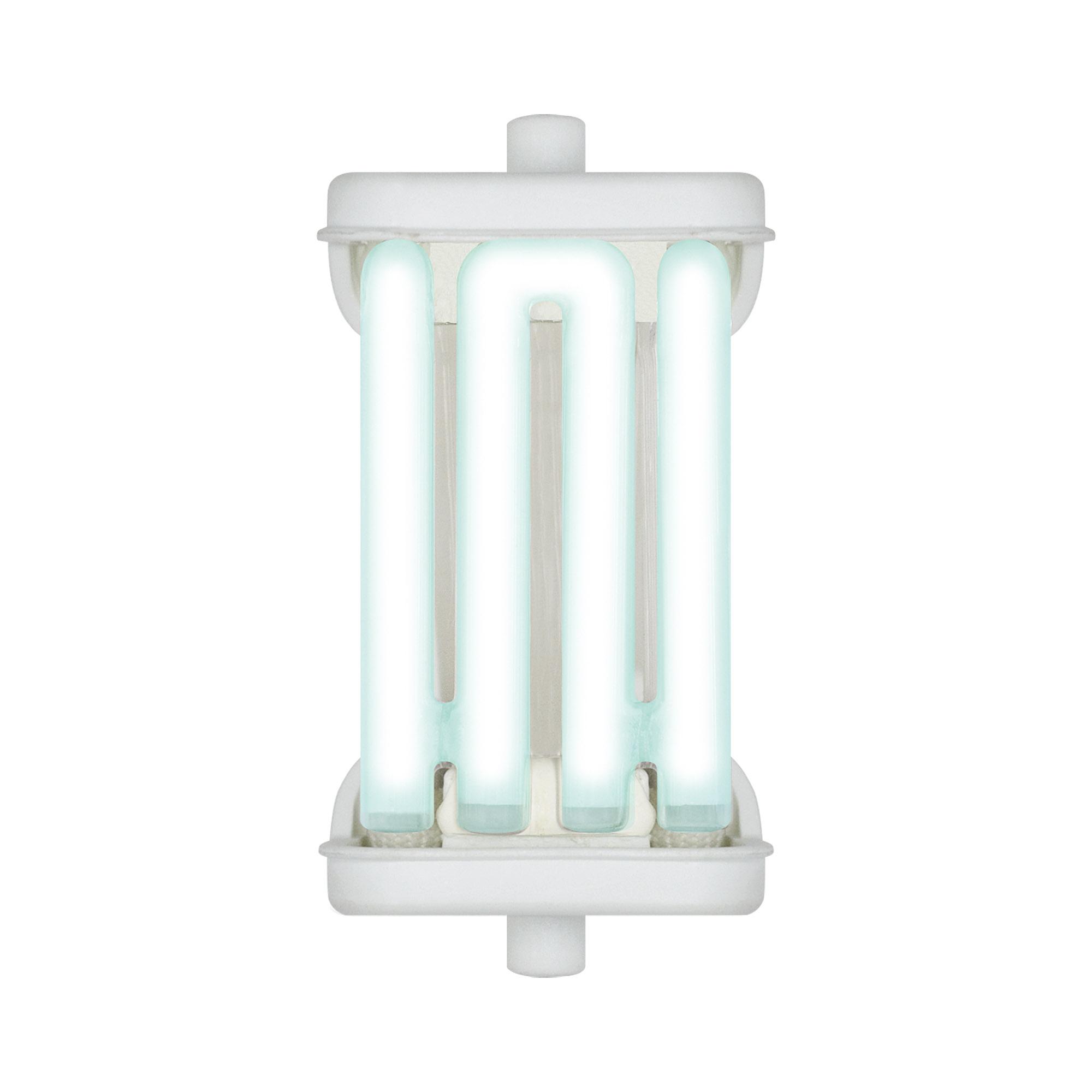 Фото. Лампа энергосберегающая Uniel Esl-322-j78-13/4000/r7s 100шт
