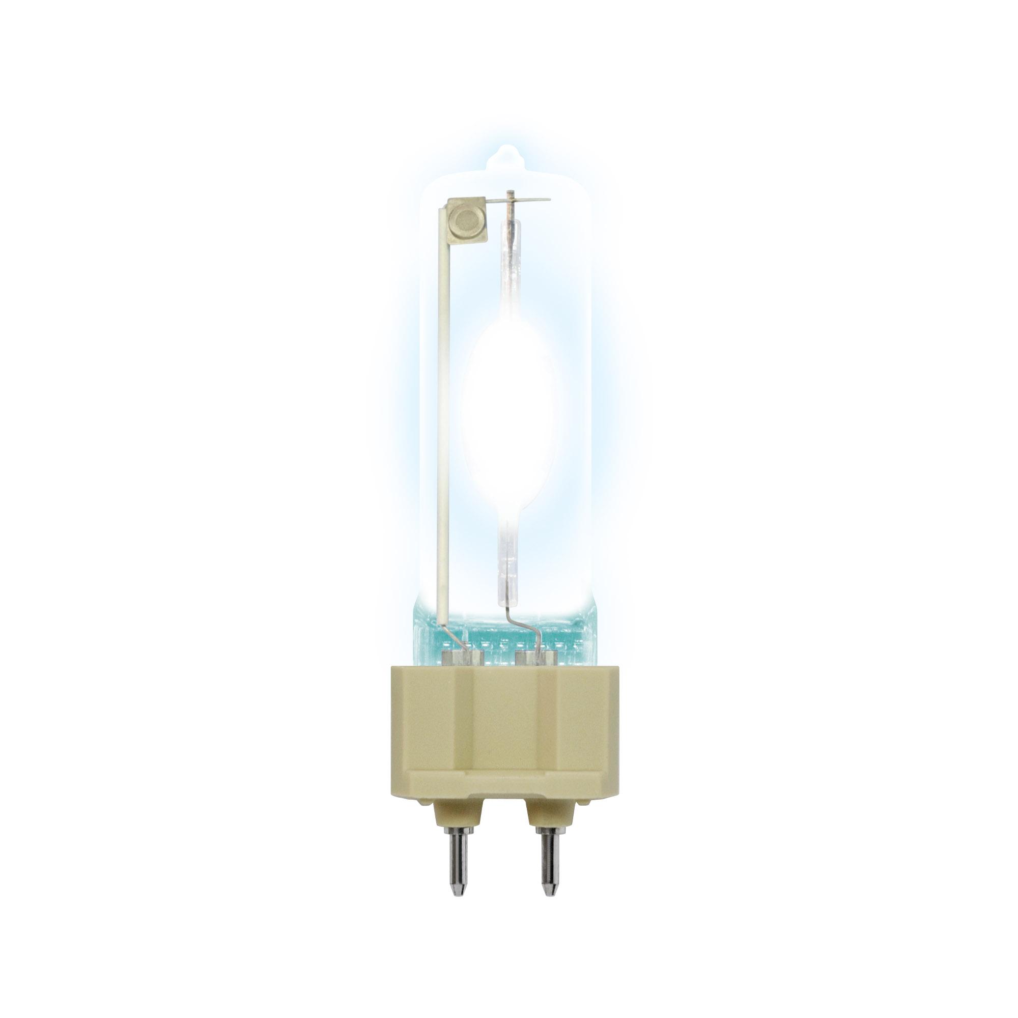 Лампа газоразрядная Uniel Mh-se-150/4200/g12  (MH-SE-150/4200/G12 картон)