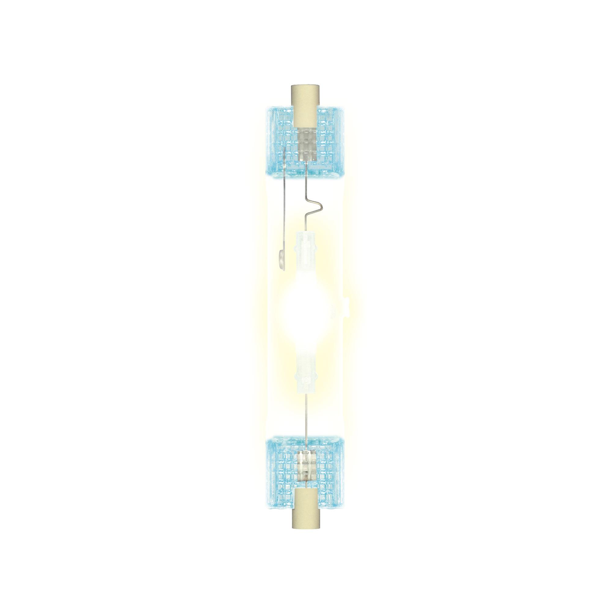 Лампа газоразрядная Uniel Mh-de-70/3300/r7s 24шт