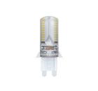 Лампа светодиодная UNIEL LED-JCD-4W/NW/G9/CL/DIM SIZ03TR 20шт